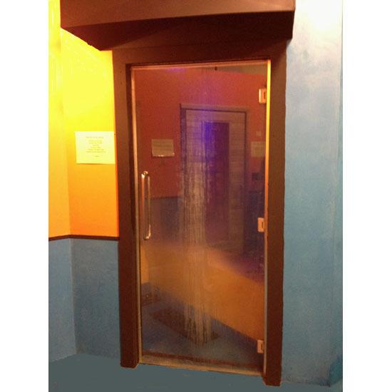 Steam Room Door Commercial El 10