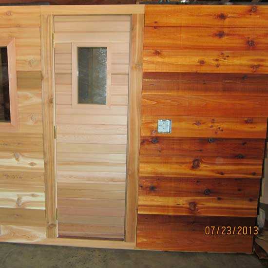 Sun Frog Sauna Deck Sealer 1 Gal Saunas Amp Decks
