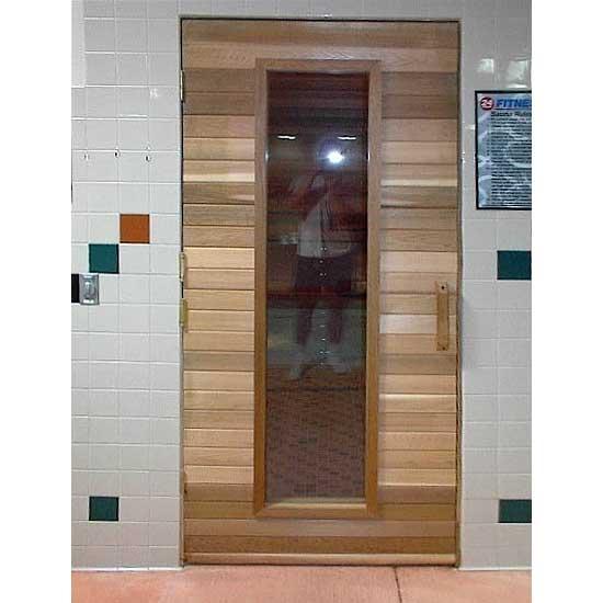 Commercial Sauna Door 16 Quot X67 Quot Window