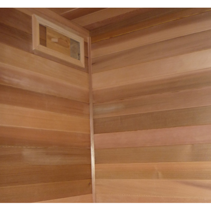 1x4 Clear Cedar Tongue And Groove Paneling