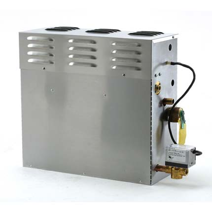 Mr Steam CT6E Steam Generator