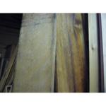 Cedar Table Slabs Milled
