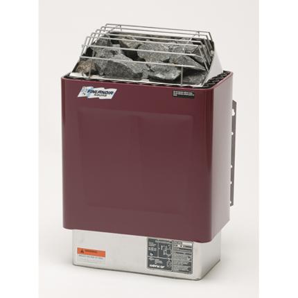 Finlandia FIN 80 Electric Sauna Heater External Controls