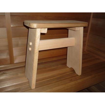 Japanese sento bath stool