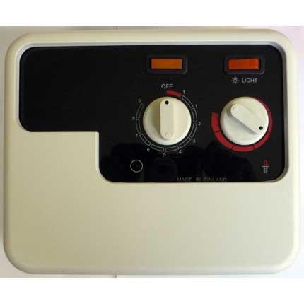 NACS-82 External control Parts