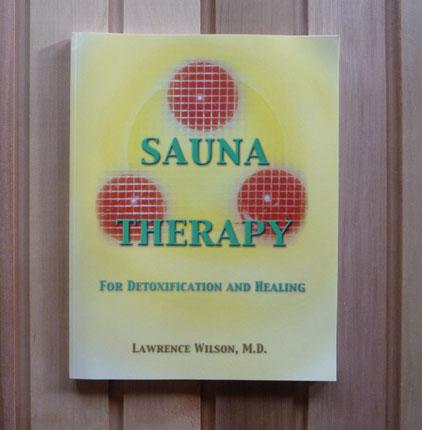 Sauna Therapy Book