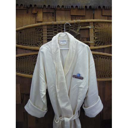 Cedarbrook Sauna Robe