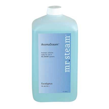 AromaFlo Steamroom Oils (1 ltr/33 oz)