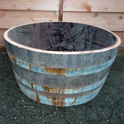 Banya Bucket - The 8 Gallon Sauna Tub
