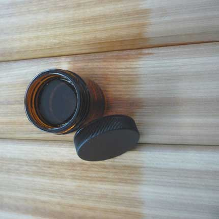 Essential Sauna Wood Oil - 2 Oz. Sample
