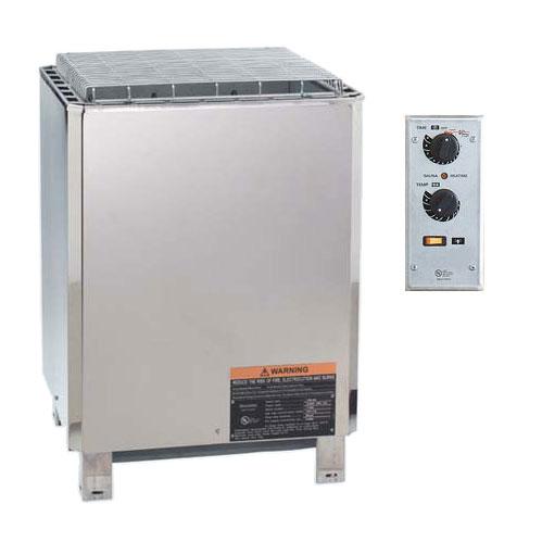 Polar LA-120-C / 3C Sauna Heater