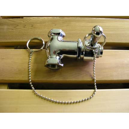Sauna/Steam Shower Pull Chain