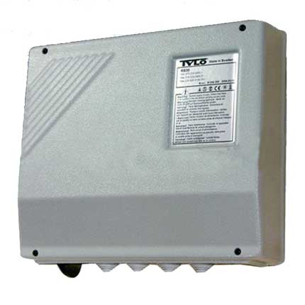 Tylo RB30 Relay Box