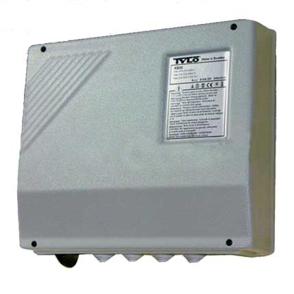 Tylo RB60 Relay Box