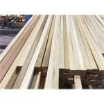 Cedar Lumber  2x2 4SS