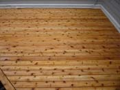 "5/4""x4"" Select Tight Knot Cedar Decking"