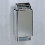 Polar Junior 22D Sauna Heater relay and control