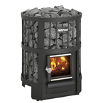 Harvia Legend 150 Wood Burning Sauna Heater