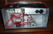 Polar HMR and HNVR Hi Limit Switch