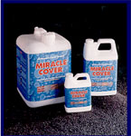 Sauna Miracle Cover Marine - 1 Gallon