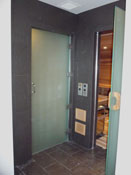 Commercial EL 10 Steam Room Door