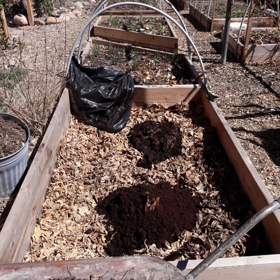 Make Your Own Soil