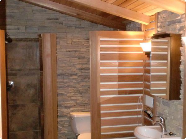 ... Sauna Feel Extends Bathroom ...