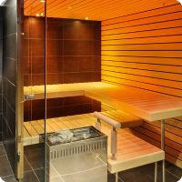 Spectacular Sauna Designs