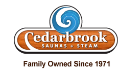 Cedarbrook Saunas + Steam